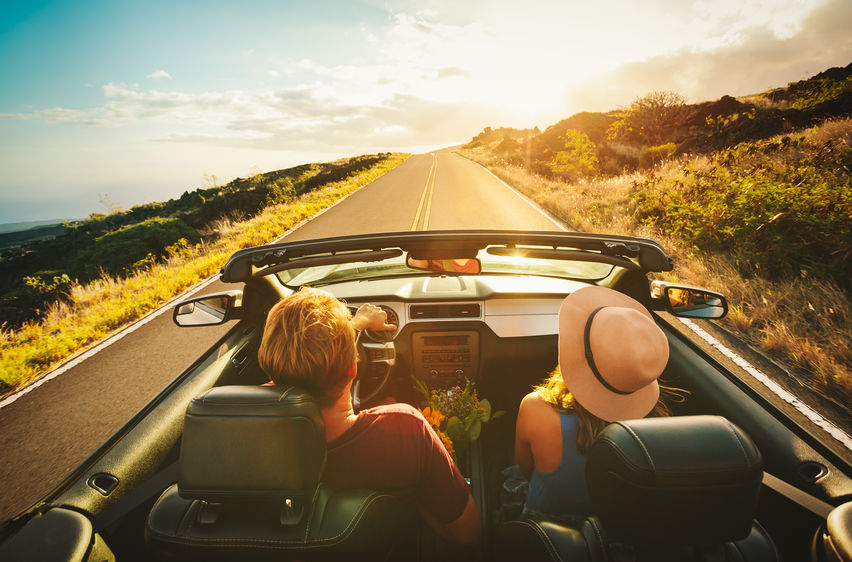 Tips for road trips in Europe