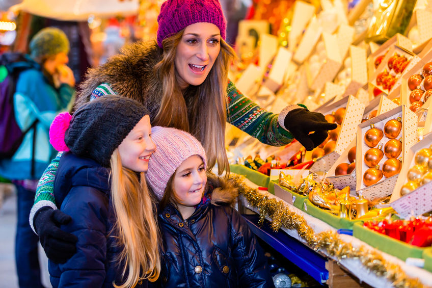 Landstuhl Christmas market: This weekend only | Stripes Europe