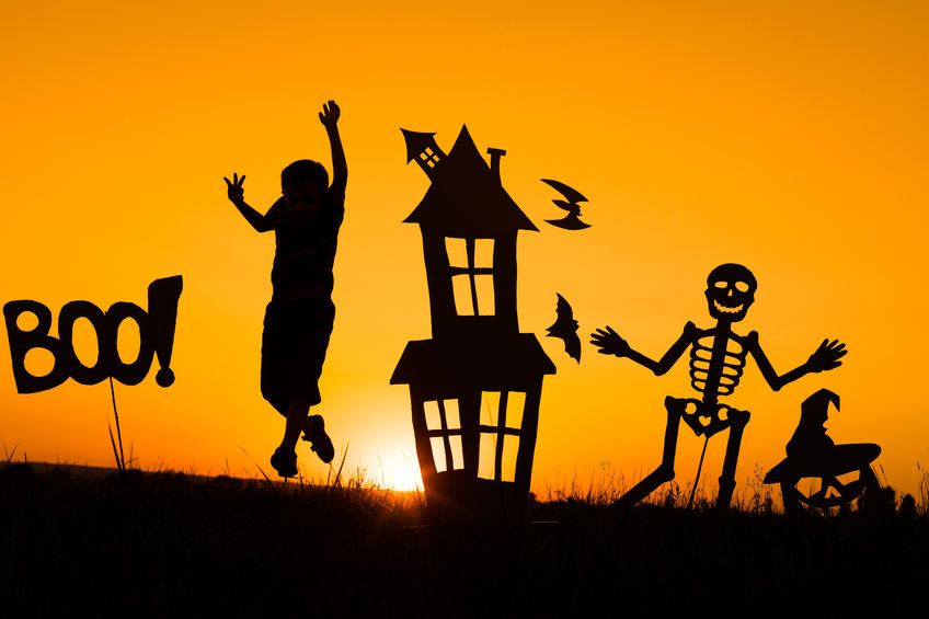Trunk-or-Treat this Saturday in Ramstein