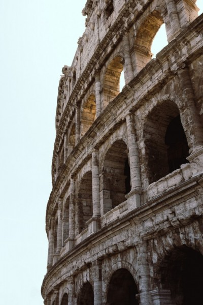 Pisa, Rome & Florence, September 2-6th (Labor Day Weekend)