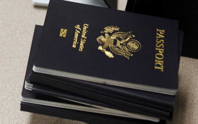 European Parliament has voted to end visa-free travel within the EU for American passport holders. AMANDA MCCOY, BILOXI SUN HERALD/MCT
