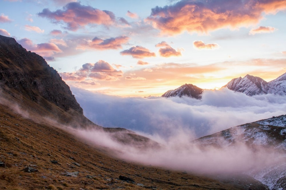 6 Italian national parks to visit