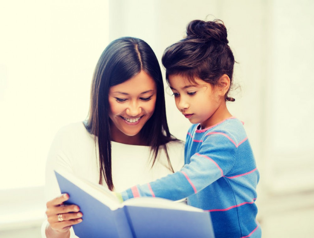Supporting your child's education without becoming a helicopter parent