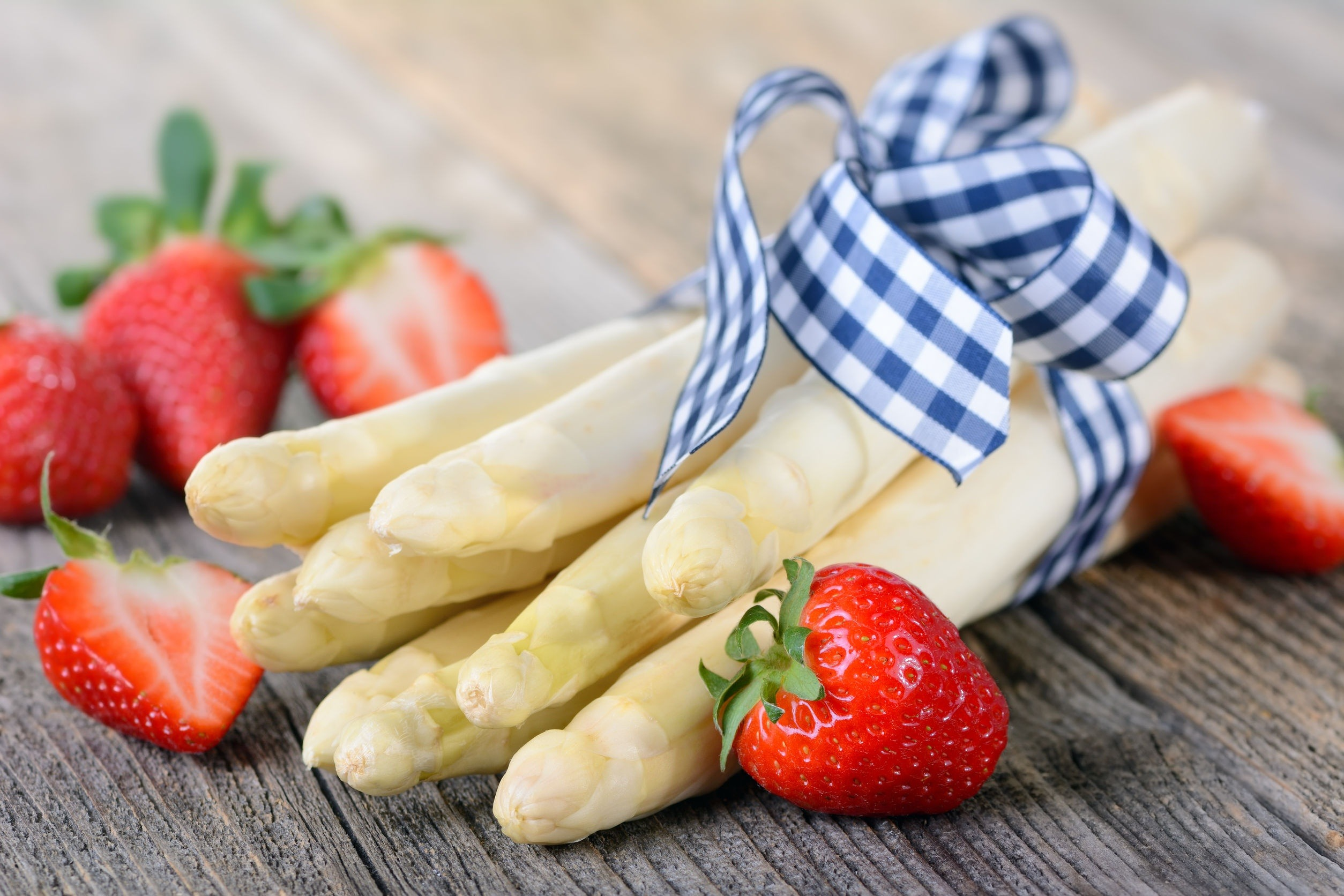 8 Ways To Make The Most Of Summer Produce In Germany Stripes Europe